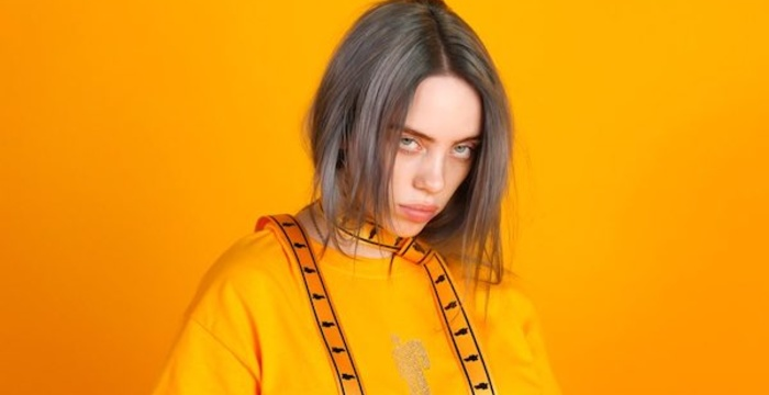 when the party's over billie eilish - photo #31