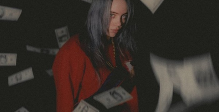 Listen Billie Eilish S New Song You Should See Me In A