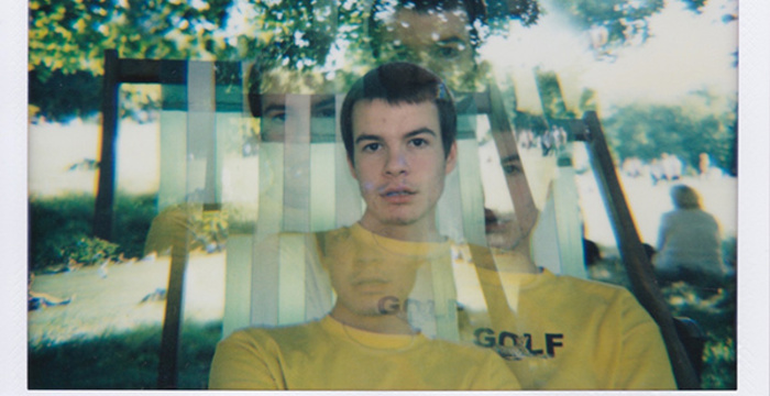 Interview: Rex Orange County on 'Apricot Princess' and life