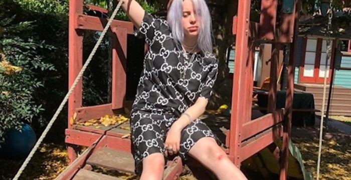 when the party's over billie eilish - photo #18