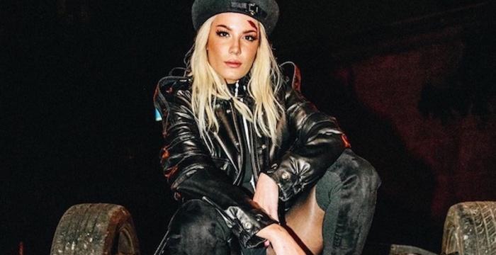 Review: Halsey's 'Badlands' album  | Coup De Main Magazine