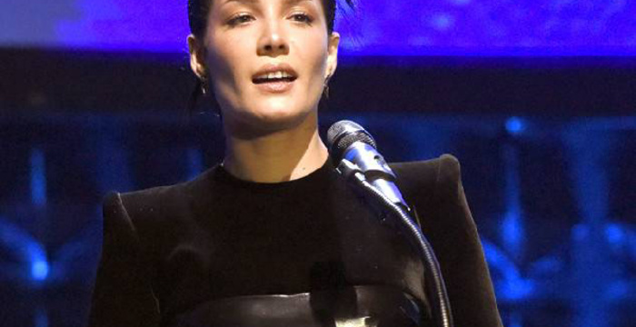 Watch: behind-the-scenes of Halsey's 'New Americana' music